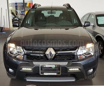 foto Renault Duster Dakar Aut
