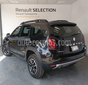 Foto venta Auto Seminuevo Renault Duster Dakar Aut (2018) color Negro precio $275,000