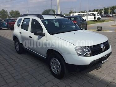 Foto venta Auto usado Renault Duster DUSTER ZEN TA (2018) precio $210,000