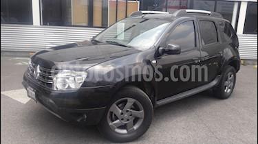 Foto venta Auto Seminuevo Renault Duster Dynamique Aut Pack (2015) color Negro Nacarado precio $188,000