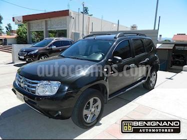 Foto venta Auto Usado Renault Duster Dynamique  (2011) color Negro precio $289.000