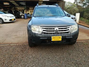 foto Renault Duster Expression 1.6 4x2 Mecanica