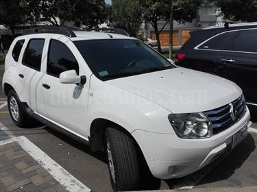 Foto Renault Duster  Expression 1.6L