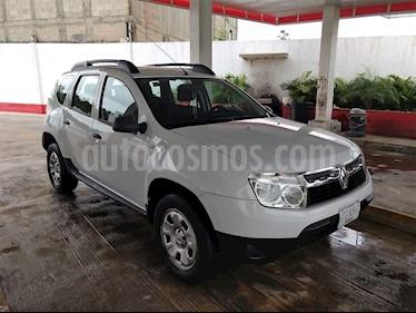 foto Renault Duster Expression Aut