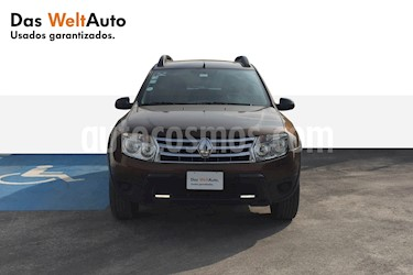 Foto venta Auto Seminuevo Renault Duster Expression Aut (2015) color Bronce Castano precio $175,000