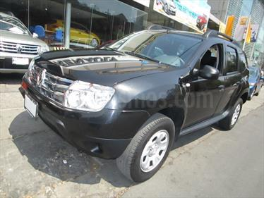 Foto Renault Duster Expression