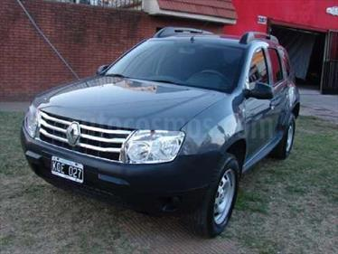 Renault Duster Expression  2011