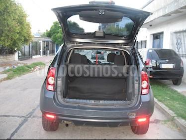 Foto venta Auto Usado Renault Duster Expression  (2011) color Negro precio $255.000