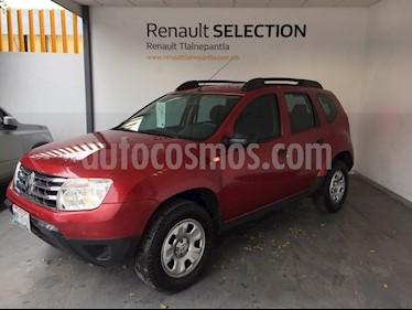 Foto venta Auto Seminuevo Renault Duster Expression  (2015) color Rojo Fuego precio $175,000
