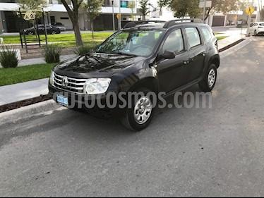 Foto venta Auto Seminuevo Renault Duster Expression  (2015) color Negro precio $137,000