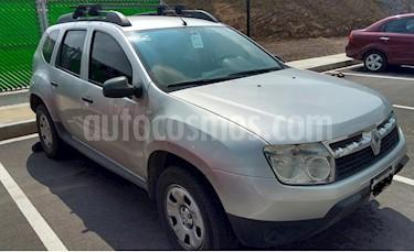 Foto venta Auto usado Renault Duster Expression  (2013) color Plata precio $100,000