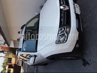Foto venta Auto usado Renault Duster Intens (2016) color Blanco Glaciar precio $198,000