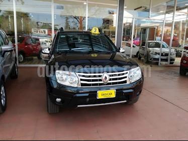 Foto venta Auto Usado Renault Duster Luxe 2.0 4x2 + Nav (2013) color Negro precio $340.000