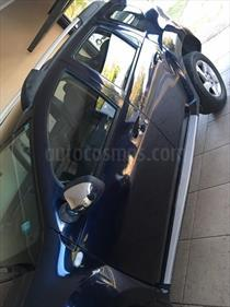 foto Renault Duster Luxe
