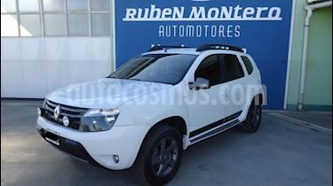 foto Renault Duster Otra Version