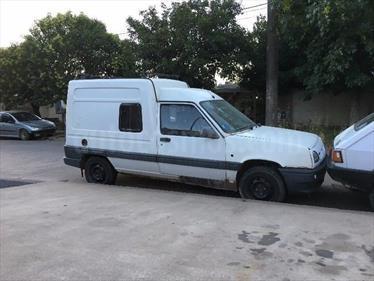 foto Renault Express RL DSL