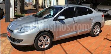 Foto venta Auto Usado Renault Fluence 1.6 Confort MT 2ABG ABS (110cv) (2014) color Gris precio $296.000