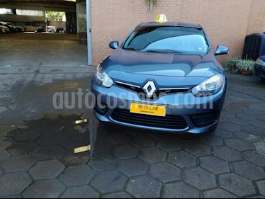 Foto venta Auto Usado Renault Fluence 1.6 Dynamique Pack MT (110cv) (2017) color Gris precio $380.000