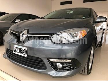 Foto venta Auto Usado Renault Fluence 2.0 Ph2 Luxe Pack 143cv Cuero (2016) color Gris Claro precio $398.000