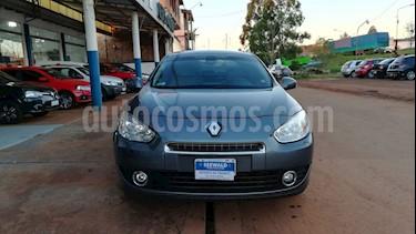 foto Renault Fluence 2.0 Privilege CVT 6ABG ABS CE CT Cuero (143cv)