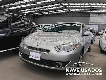 Foto venta Auto Usado Renault Fluence 2.0 Privilege Mt (2011) color Gris Claro precio $245.000
