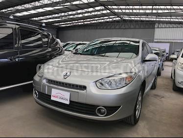 Foto venta Auto Usado Renault Fluence 2.0 Privilege Mt (2011) color Gris Claro precio $260.000