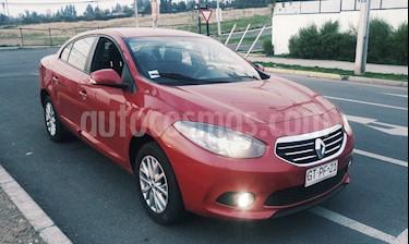 Foto venta Auto usado Renault Fluence 2.0L Expression Aut (2015) color Rojo precio $7.450.000