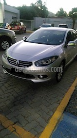 Foto venta Auto usado Renault Fluence 2.0L Expression (2013) color Gris precio $5.100.000