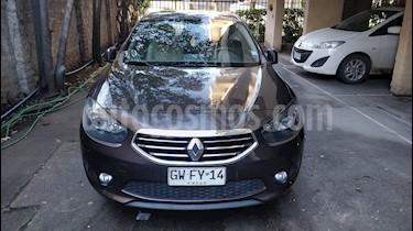 Renault Fluence 2.0L Privilege Aut usado (2014) color Bronce precio $7.200.000