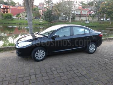 Foto venta Auto Seminuevo Renault Fluence Authentique (2011) color Negro precio $110,000