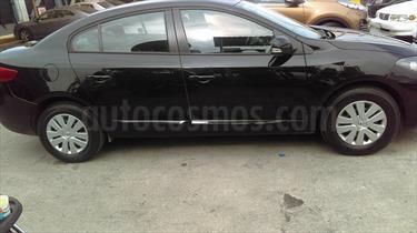 Foto venta Auto usado Renault Fluence Authentique  (2013) color Negro precio $120,000