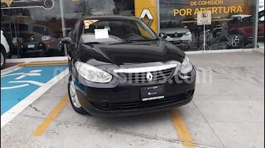 Foto venta Auto Seminuevo Renault Fluence Authentique (2012) color Negro