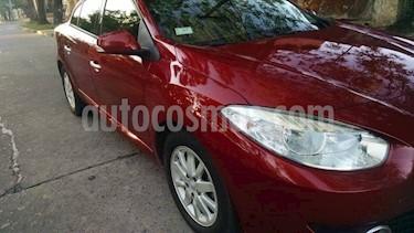 Foto venta Auto usado Renault Fluence Confort Plus (2013) color Rojo precio $245.000