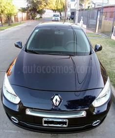 Foto venta Auto usado Renault Fluence Confort (2012) color Azul Crepusculo precio $194.000
