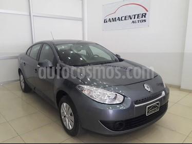 Foto venta Auto usado Renault Fluence Confort (2013) color Gris precio $240.000