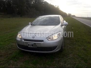 Foto venta Auto usado Renault Fluence Confort (2011) color Plata precio $190.000
