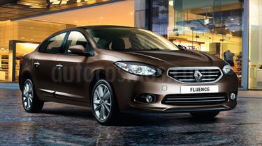 Foto Renault Fluence Dynamique 1.6