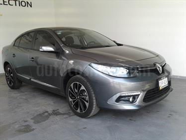 foto Renault Fluence Dynamique CVT