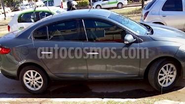 Foto venta Auto Usado Renault Fluence Dynamique (2011) color Gris Cuarzo