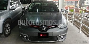 foto Renault Fluence Dynamique