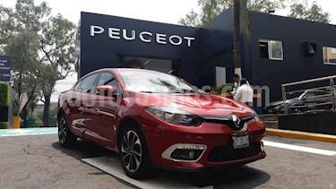 Foto venta Auto Seminuevo Renault Fluence Dynamique (2017) color Rojo precio $234,900