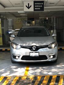 foto Renault Fluence Expression CVT