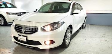 Foto venta Auto Seminuevo Renault Fluence Expression CVT (2013) color Blanco precio $129,000
