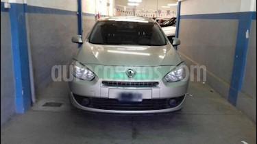 Foto venta Auto usado Renault Fluence Luxe 1.6 (2011) color Dorado precio $219.000
