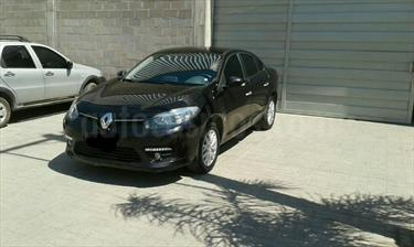 foto Renault Fluence Luxe 2.0 Pack Cuero