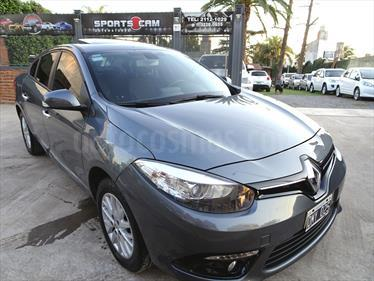 foto Renault Fluence Luxe 2.0 Pack