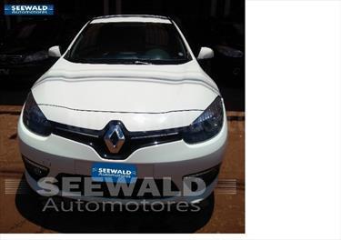 foto Renault Fluence Luxe 2.0