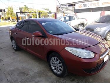 Foto venta Auto Usado Renault Fluence Luxe 2.0 (2012) color Rojo precio $219.000