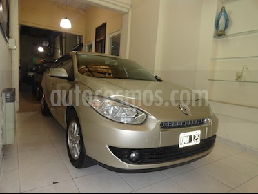 Foto venta Auto usado Renault Fluence Luxe 2.0 (2011) color Champagne precio $225.000