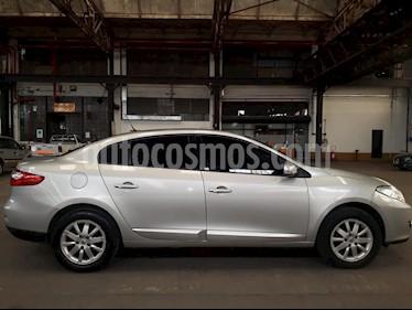 Foto venta Auto usado Renault Fluence Luxe 2.0 (2012) color Gris Estrella precio $235.000